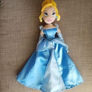 Disney Cinderella Plush Doll